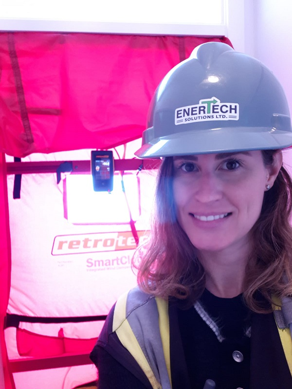 Regan - Enertech Technician